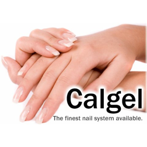 Wednesday & Friday special..CalGel Nails £15