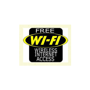 Free Meeting Facilities with FREE WIFI.