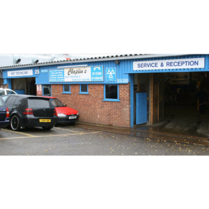 MOT Test now at Chaplins from just £35