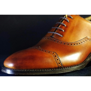 Save on handmade men's shoes.
