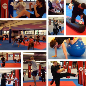 FIRST TRIAL for select classes at Gio Kicks Martial Arts