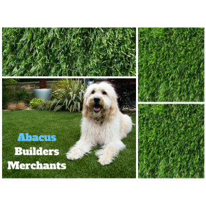 HUGE RANGE OF ARTIFICIAL GRASS NOW AVAILABLE