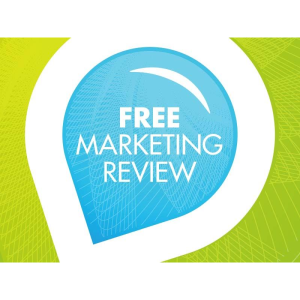FREE Marketing Review for your business