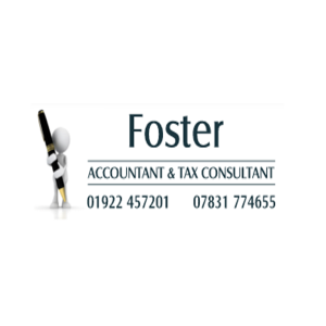 FREE ANNUAL ACCOUNTS AND TAX CHECK at Foster & Co Accountants