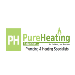 £15 Off your first appointment with Pure Heating
