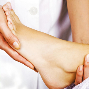 Verruca Course offer at Next Step Podiatry.