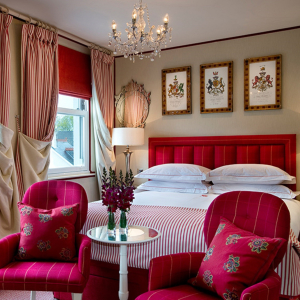 15% OFF ACCOMMODATION IF YOU BOOK IN ADVANCE AT THE DUKE OF RICHMOND