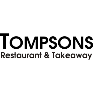 Give the gift of chips with Tompsons Restaurant & Take Away!