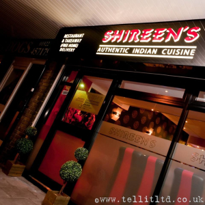 10% OFF Your Total Bill at Shireen's