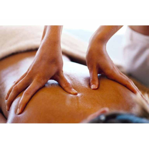 Enjoy a 45 min Massage for just £39 at The Lodge at Kingswood