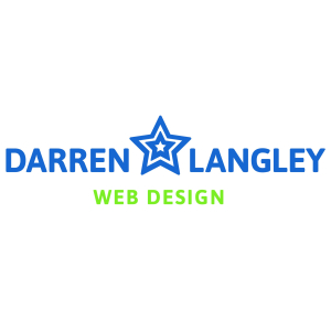FREE WEBSITE AUDIT WORTH £80* WITH DARREN LANGLEY!