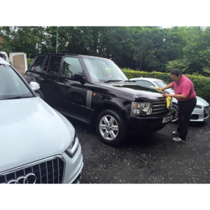 MOBILE CAR VALET - GOLD DEAL - £35!