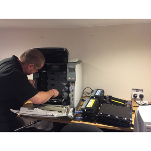 Basic Printer Maintenance from £5 pm