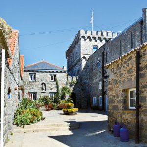 HERM HOLIDAY COTTAGES & LOG CABINS - 3 NIGHT BREAK - FROM £264