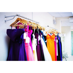 FREE Bridesmaid dress up to the value of £200 from Lovebirds Bridal Boutique