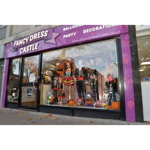 10% Off on Your First Visit to Fancy Dress Castle
