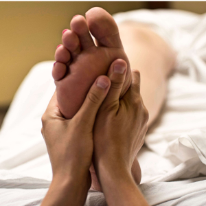 Reflexology - Half Price Taster session