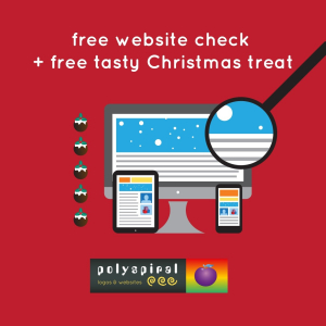 Free Website Check from Polyspiral