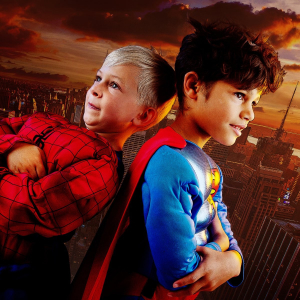 Superhero Experience - Was £129 now £14