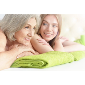 Mum & Me Spa Day at Stoke by Nayland Hotel
