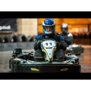 Exclusive Go Karting Membership