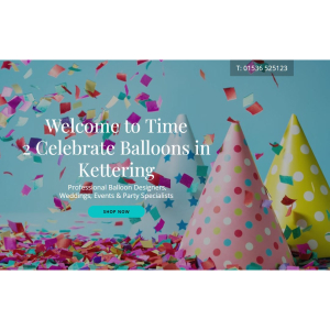 25%off at Time 2 Celebrate
