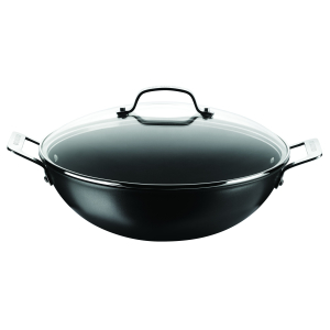 50% off Non-Stick-Wok The Kitchen Shop