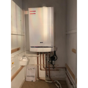 Boiler Installation Offer!