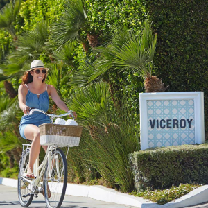 30% OFF ROOM CATEGORIES AT VICEROY SANTA MONICA