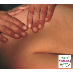 Sports Massage at Walsall Mind & Body Centre - 1 hour for the cost of half an hour!