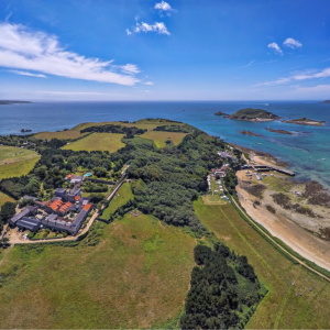 2020 HERM ISLAND BOOKINGS AT 2019 PRICES
