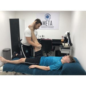 Body Composition Assessments - just £20 at META Physiotherapy and Performance