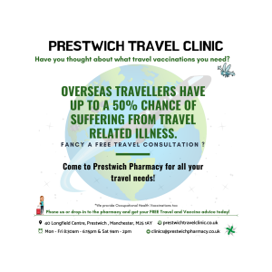 FREE Travel Consultation