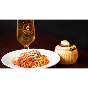 Pasta and Pint JUST £10!