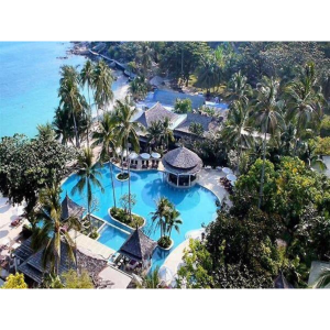 BEACHSIDE LUXURY IN KOH SAMUI