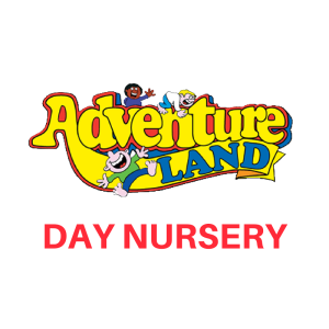 Nursery places available at Adventureland Day Nursery in Aldridge, Walsall