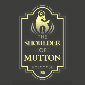 10% off your first take away order with Shoulder of Mutton