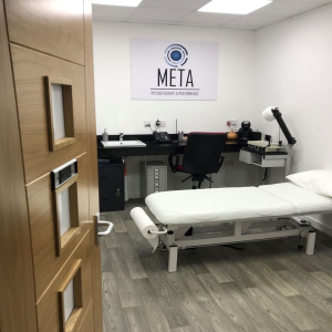 Face to Face Appointments are back at META Physiotherapy and Performance