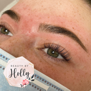 Lash Lift & HD Brows - £40