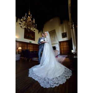 FREE wedding shoot with every wedding booking over 2 hours at Jon Anthony Wedding Photographer!