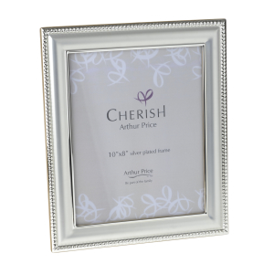 Silver Plated Frame - Arthur Price Factory Shop