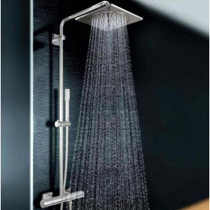 Get up to £100 Cashback on selected GROHE showers.