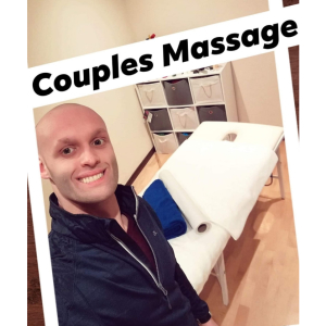 Couples Massage Introductory Offer
