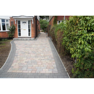 Hardware Driveways offer a NHS discount on all their services