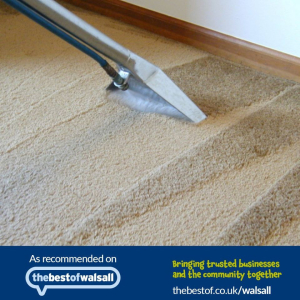 10% off for Key Workers and Shop Workers at The Carpet Doctor!