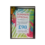 Summer Offer at BBR Opticians