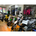 Off-road Bike Service from £35 at S&J Motorcycles