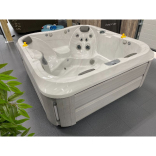 Jacuzzi J325IP in Platinum / Brushed Grey in stock