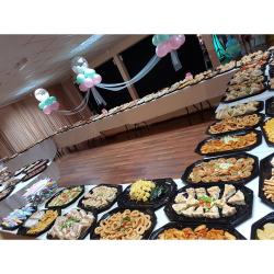 10% OFF ALL BUFFETS