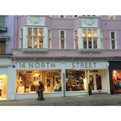 70% Off End of Lease Sale - 14 North Street